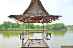 тип павильона тайский Стоковое фото RF