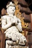 тип прессформы искусства тайский Стоковая Фотография RF