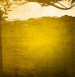 тип рамки предпосылок флористический Стоковые Фото