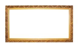 тип рамки старый Стоковое Изображение RF