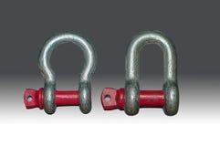Тип смычка и тип сережки d стоковое изображение rf