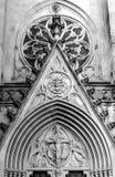 тип Тоскана romanesque европы Италии pisa собора Стоковые Фотографии RF