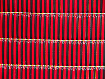 тип циновки тайский Стоковая Фотография RF