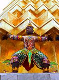 тип 01 тайский Стоковая Фотография RF