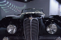 Тип 1953 Delahaye 178 Chapron Стоковое Изображение RF