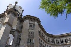тип moorish здания стоковая фотография rf