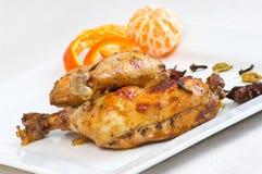 тип oriental ног цыпленка Стоковая Фотография RF