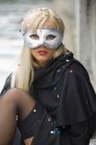 тип venice маски Стоковая Фотография