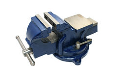 тиски locksmith Стоковые Изображения RF