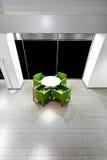тихая выставка комнаты Стоковая Фотография RF