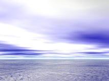 тихая погода Стоковые Фото