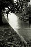 тихие улицы Стоковые Изображения