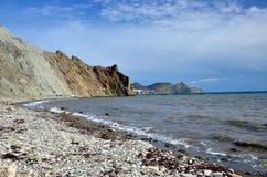 Тихий залив стоковое фото rf