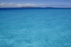 Тихий океан рай южный Стоковые Фотографии RF