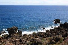 Тихий океан taiwan4 Стоковое Фото