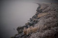 Тихое озеро Стоковые Изображения