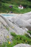 Тихоокеанское побережье 4 Стоковые Изображения RF