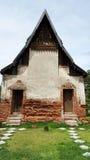 300-ти летняя церковь в то утро Khok Phai, Nakhon Ratchasima, t Стоковые Фото