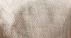 тканье кофе мешка Стоковые Изображения RF