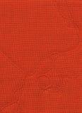 тканье красного цвета предпосылки Стоковые Изображения