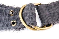 тканье пряжки пояса Стоковые Изображения