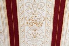 тканье ткани ретро стоковые изображения
