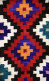 тканье peruvian детали Стоковые Изображения RF