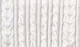 тканье stockinet Стоковое Фото