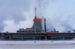 Ткань зимы Стоковая Фотография