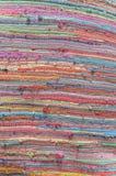 Ткань ковра Стоковое Фото