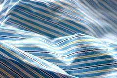 Ткань лежа на том основании Стоковые Фотографии RF