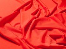 Ткань, мягкие товары. Стоковая Фотография