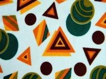 Ткань от комода бабушки Стоковая Фотография RF