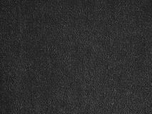 ткань предпосылки черная Стоковые Фото