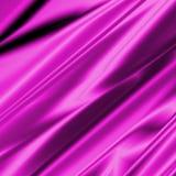 ткань предпосылки шелковистая Стоковые Фотографии RF