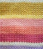 ткань предпосылки multicolor Стоковое Изображение
