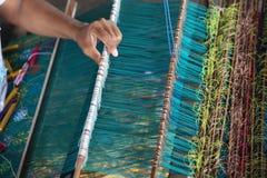 ткань продукции стоковое фото rf
