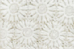 Ткань пряжи knit нерезкости для предпосылки картины Стоковые Изображения RF