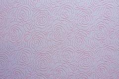 Ткань Розы обоев предпосылки розовая Стоковое Изображение RF