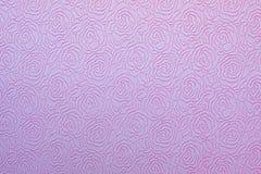 Ткань Розы обоев предпосылки розовая Стоковое Фото