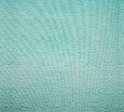 Ткань сатинировки муара Стоковая Фотография RF
