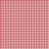 Ткань стола для пикника Безшовная checkered картина вектора Винтажная текстура ткани шотландки цвета иллюстрация вектора