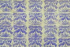 Ткань с картиной Стоковая Фотография RF