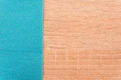 Ткань таблицы Стоковые Фото