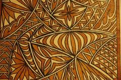 Ткань тапы Стоковая Фотография RF