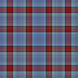 Ткань тартана шотландки ткани шотландская дизайн иллюстрация штока