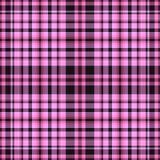 Ткань тартана шотландские или картина шотландки геометрическо иллюстрация вектора