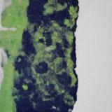 Ткань текстуры бумаги ручного черпания Стоковая Фотография RF
