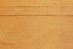 Ткань холстины текстуры как предпосылка Стоковые Изображения RF