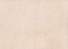 Ткань холста текстуры абстрактная ткань предпосылки Стоковые Фото